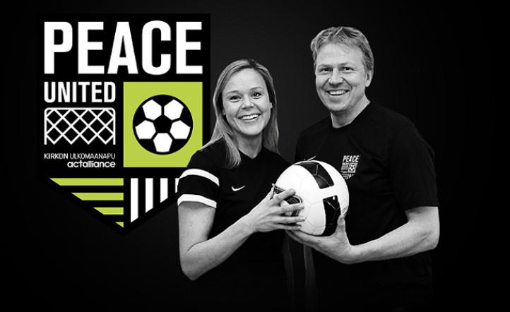 Peace United