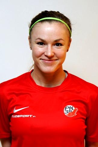 Heidi Kivelä
