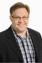 Janne Kylli