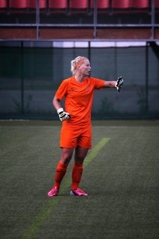 Paula Myllyoja